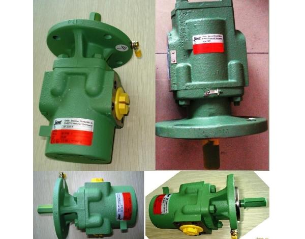 德国STEIMEL泵,Steimel齿轮泵