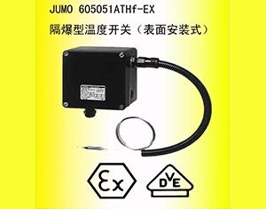 上海Jumo温度传感器