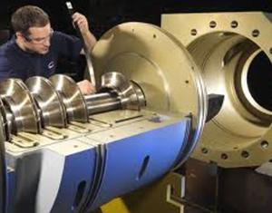 德国MAN Diesel & Turbo机械密封