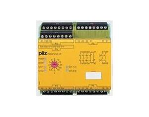 德国Pilz安全接口模块