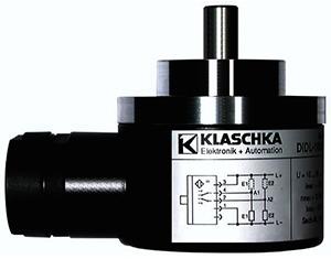 Klaschka 科希卡传感器